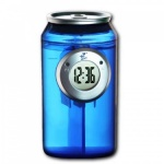 H2O Powered Can Clock